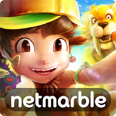 Game Stone Age Begins version 2015 APK