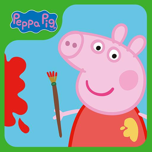 Peppa Pig: Paintbox (game)