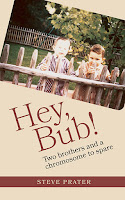 Hey, Bub!
