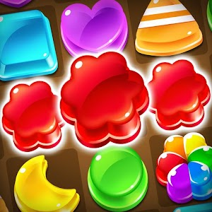 Jelly Drops - Free Puzzle Games Online PC (Windows / MAC)