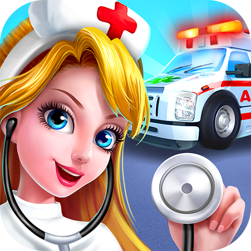 911 Ambulance Doctor (game)