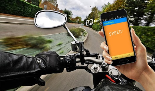 Speedometer GPS-Speed Test APK for Kindle Fire