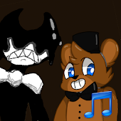Freddy Five Nights Bendy Ink Ringtones