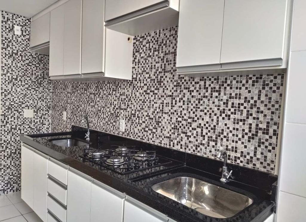 Apartamento com 2 dormitórios à venda, por R$ 190.000 - Vila Matão