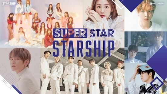 SuperStar STARSHIP for pc