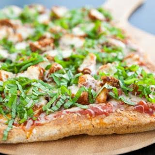 Chicken Parmesan Pizza Recipes