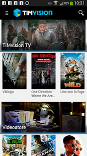 App TIMvision APK for Windows Phone