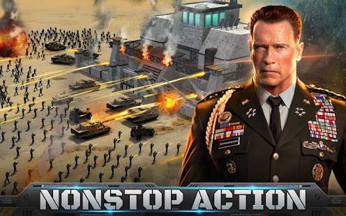 Mobile Strike APK for Bluestacks