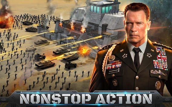 Mobile Strike apk screenshot