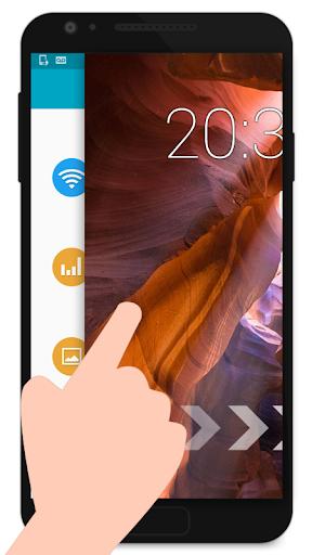 Slide Lock Screen screenshot 3