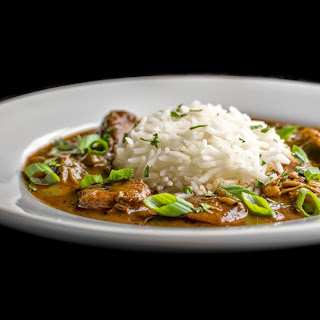 Chicken Sausage Gumbo Parsley Recipes