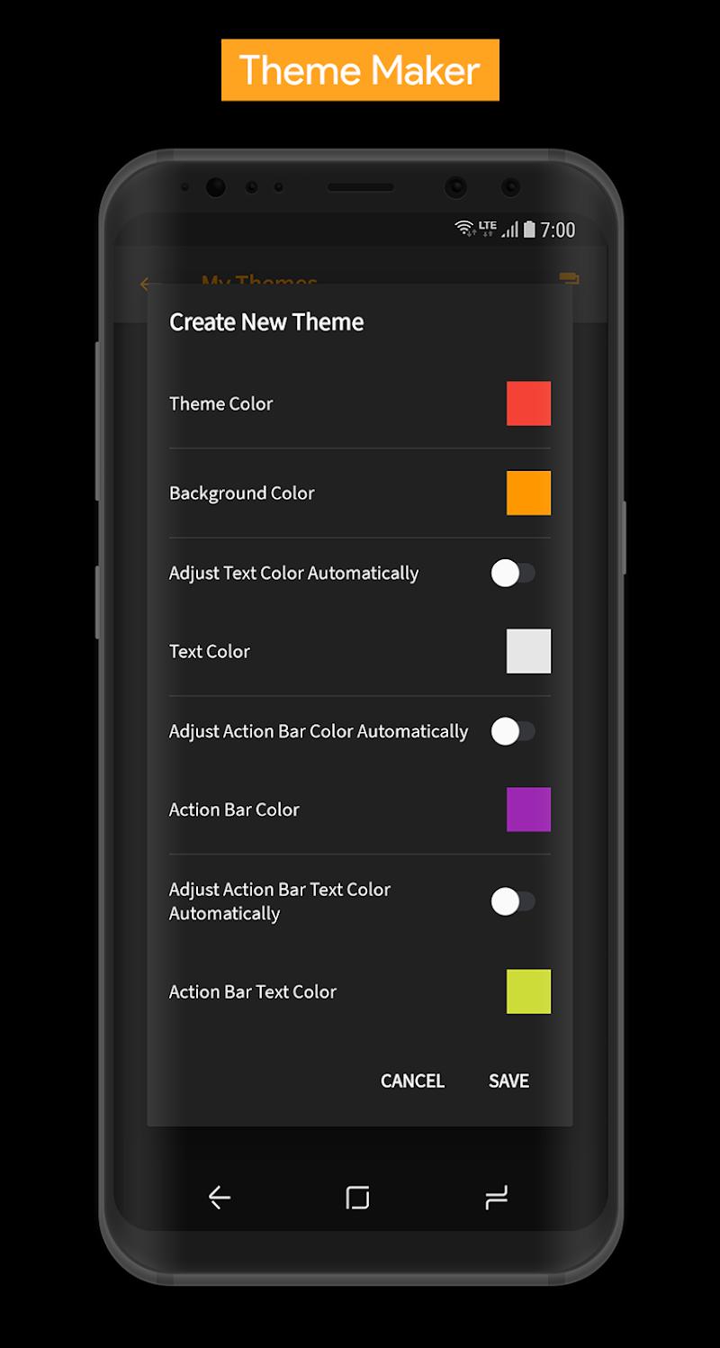 Eon Player Pro Screenshot 15