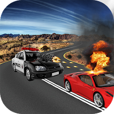 Traffic Police Chase Simulator