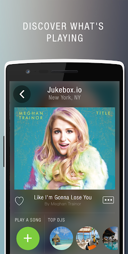 Jukebox.io APK