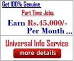 Part Time Job Available, Earn Rs.350/- to Rs.500/- Per Hour.