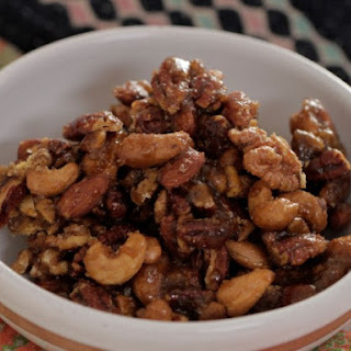 Nut Clusters Without Chocolate Recipes