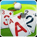 Golf Solitaire Tournament Icon