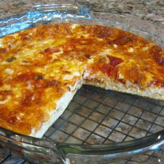 Salsa Quiche Recipes