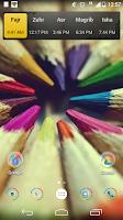 Screenshot of Icon Pack - Nexus Circle