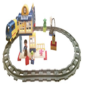 Download Toy Train Kids For PC Windows and Mac