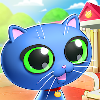 Kitty Keeper: Cat Collector on PC / Windows 7.8.10 & MAC