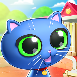Kitty Keeper: Cat Collector Online PC (Windows / MAC)