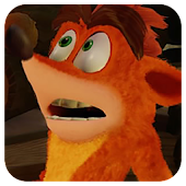 Adventure of Bandicoot Crash 3