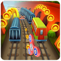 Game Subway Spinner Run APK for Kindle