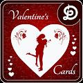 App Valentine's Cards Maker & SMS APK for Kindle