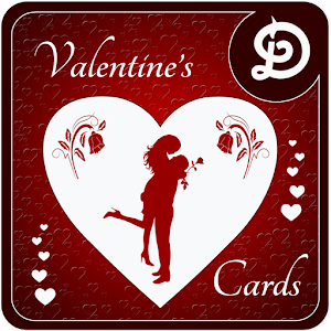 Valentines Cards Maker & SMS