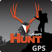 App HUNT App: Hunting GPS Maps apk for kindle fire