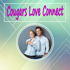 Cougars Love Connect