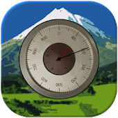 Download Accurate Altimeter APK to PC