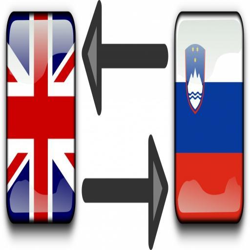 Android aplikacija Angleščina v slovenski glasovni prevajalec na Android Srbija