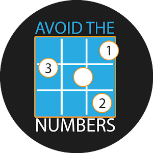 Avoid the Numbers APK