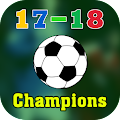 App Champions League 2017-2018 apk for kindle fire