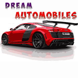 Download Dream Automobiles For PC Windows and Mac