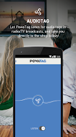Screenshot of PowaTag: Scan, Listen, Buy NOW