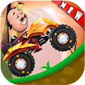 Free motu racing patlu adventure climb APK for Windows 8