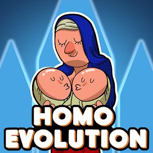Homo Evolution: Human Origins on PC (Windows / MAC)