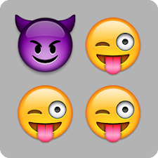 EyMoji - The Emoji Game