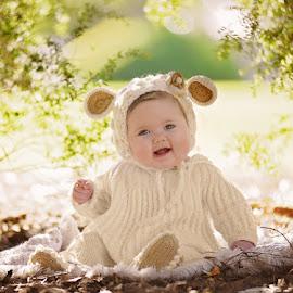 Cuteness by Lucia STA - Babies & Children Child Portraits