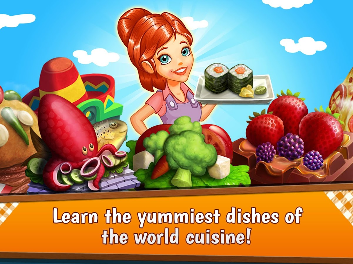 Cooking Tale - Chef Recipes Screenshot 10