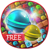 Sweet Candy Blast 2017 APK for Bluestacks