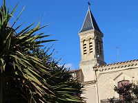 photo de Eglise Sainte Eulalie de Mérida