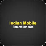 Indian Mobile Radio LIve Tv Icon