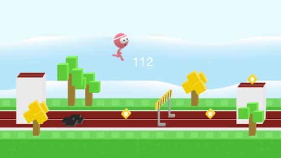 stickman-marathon 2