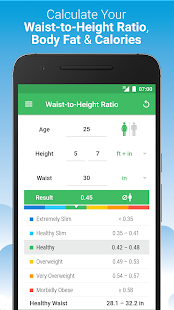 App BMI Calculator & Weight Loss APK for Kindle