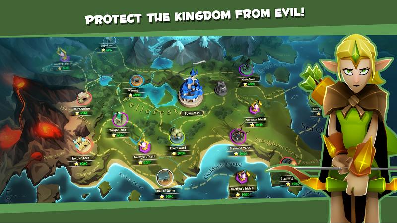 BattleHand Screenshot 2