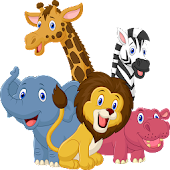 Game Animal Sounds Cartoon apk for kindle fire